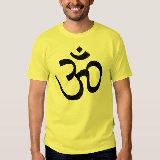 Aum Symbol Tshirts