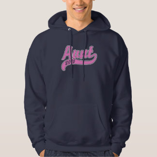 Aunt 2010 hoodie