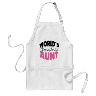 Aunt Gift Standard Apron