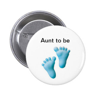 Aunt to be pins