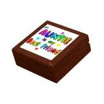 Auntie Best Friend Gift Boxes