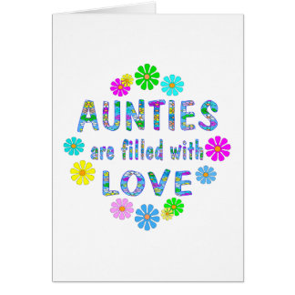 Auntie Cards