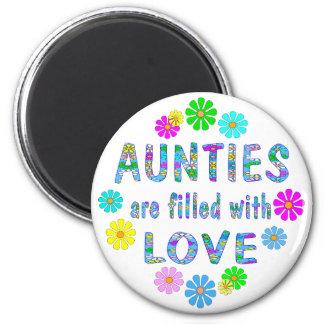 Auntie Magnet