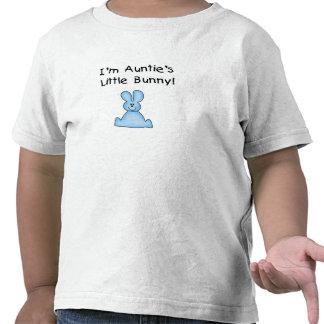 Auntie s Little Bunny blue T-shirt
