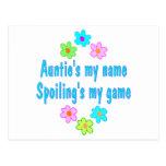 Auntie Spoils