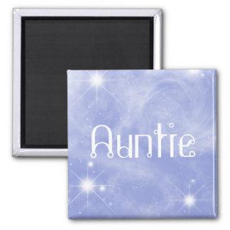 Auntie Starry Magnet
