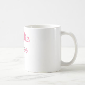 AUNTIE TO BE.png Coffee Mug