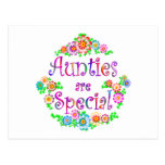 AUNTIES are Special Postcard
