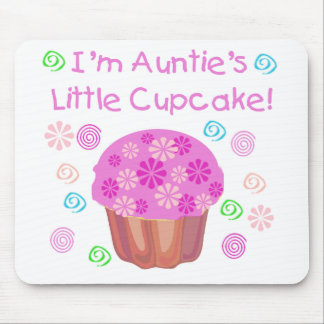 Auntie's Cupcake Mouse Pad
