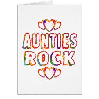 Aunties Rock Cards
