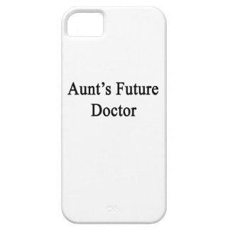 Aunt's Future Doctor Case For The iPhone 5