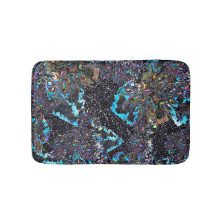 Aura Space Bath Mat