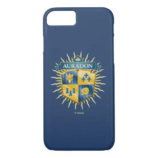Auradon Crest iPhone 7 Case