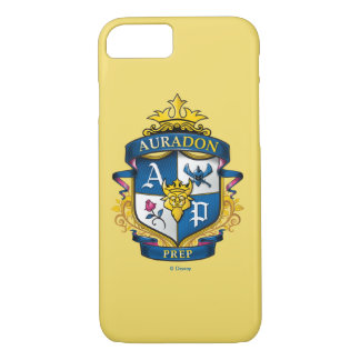 Auradon Prep Crest iPhone 7 Case