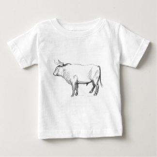 Aurochs Baby T-Shirt