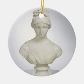 Aurora, c.1843-45 (marble) christmas ornament