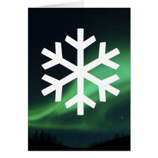 Aurora Card
