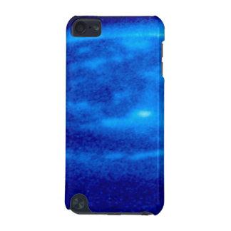Aurora Crowns Jupiter's North Pole iPod Touch 5G Case