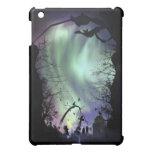 Aurora Graveyard iPad case