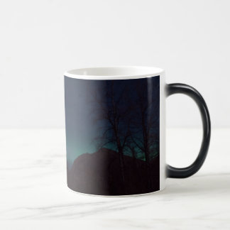 Aurora in Alaska Magic Mug