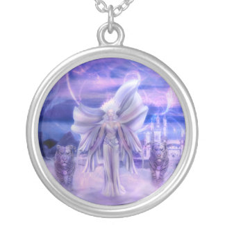 Aurora Custom Necklace