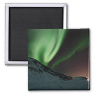Aurora Northern Lights Norway Refrigerator Magnets
