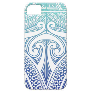 Aurora Pacifica iPhone 5 Cases