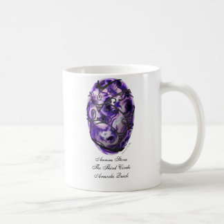 Aurora Stone Mug