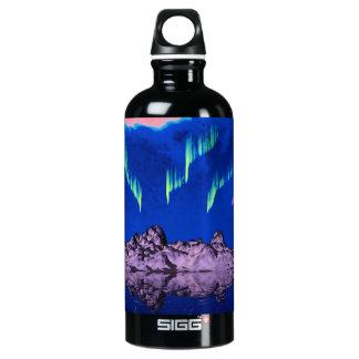 Aurora water bottle SIGG traveller 0.6L water bottle