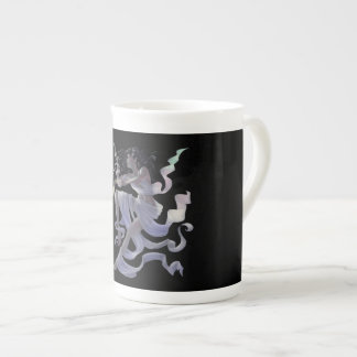 Aurora Weaver Fairy Magical Bone China Coffee Mug