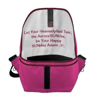 Aurorarian Baggi Messenger Bags