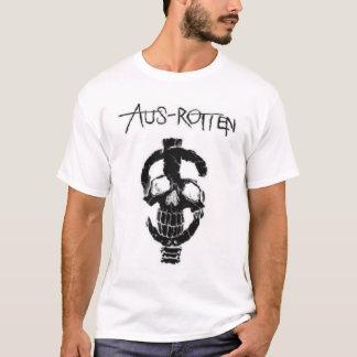 Aus Rotten T-Shirt