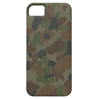 Auscam iPhone 5 (Australian Camo) Case For The iPhone 5