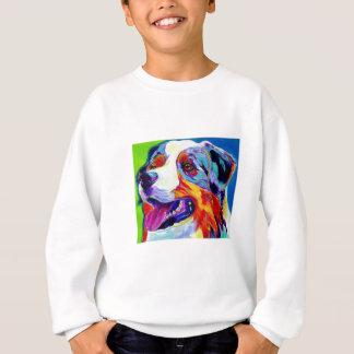 Aussie #1 sweatshirt