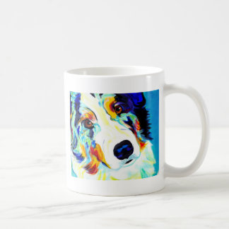 Aussie #2 basic white mug