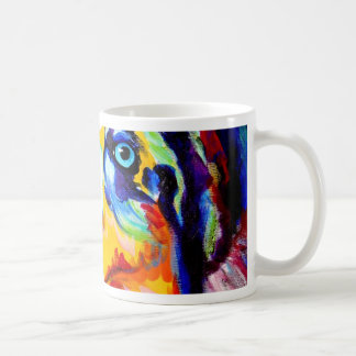Aussie #3 basic white mug