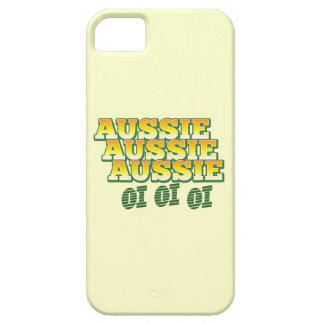 Aussie Aussie Aussie oi oi oi Case For The iPhone 5