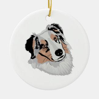 Aussie Christmas Ornament