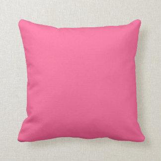 Aussie Colours - Bright Green & Pink Cushion