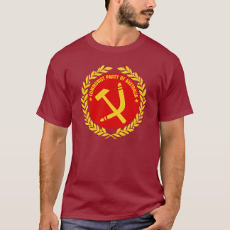 Aussie commie T-Shirt