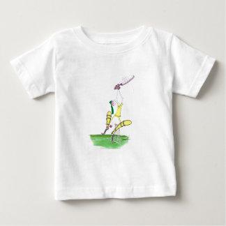 aussie cricket nutmeg, tony fernandes baby T-Shirt
