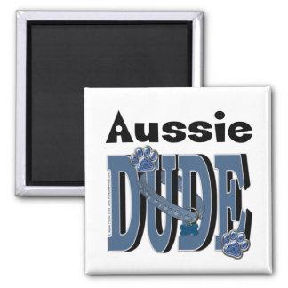 Aussie DUDE Magnets