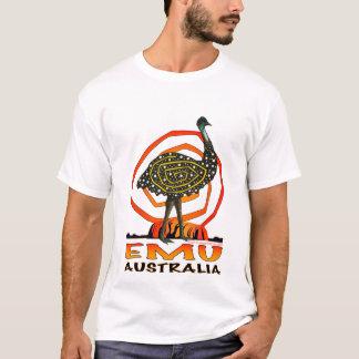 Aussie Emu T-Shirt