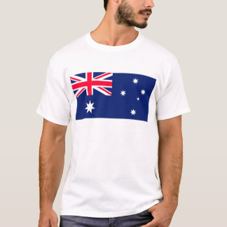 AUSSIE FLAG T-Shirt