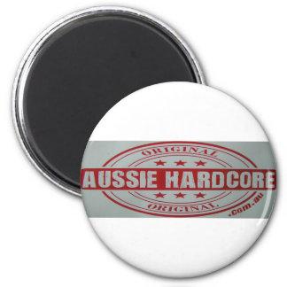 Aussie Fridge Magnet