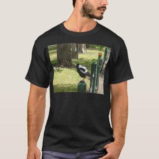 Aussie Magpie T-Shirt