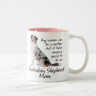 Aussie Mom Mug
