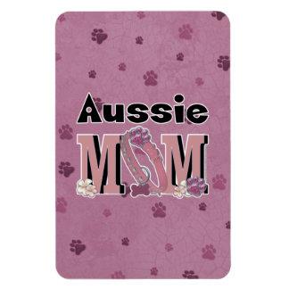 Aussie MOM Magnets