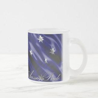 Aussie Pride Coffee Mug