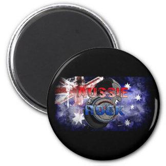 Aussie Rock 2 Fridge Magnets